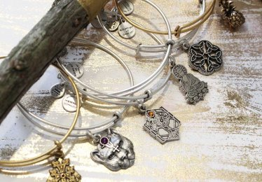 Amazing Alex and Ani Charms Available on Amazon At Once