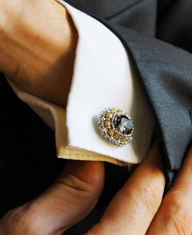 The Must-Have Cufflinks for Men to Include in Your Collection!