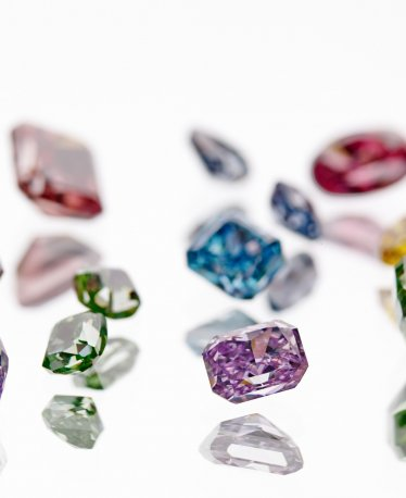 A Complete Guide to Diamond Certification