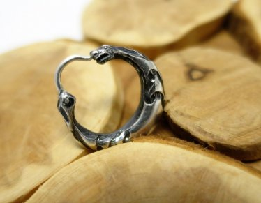 Hoop Earrings for Men: A Selection of the 10 Best - Picked by Our Team