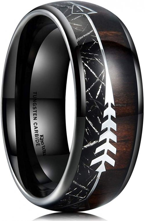 King Will Nature Ring