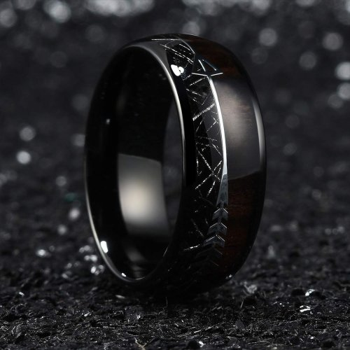 King Will Nature Ring Collection