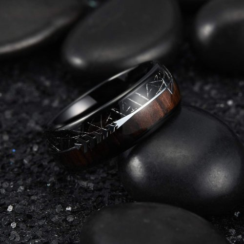 King Will Nature Ring Model