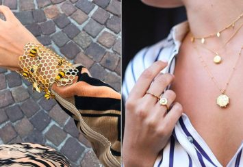 The 5 Jewelry Fashion Statements We Are Seeing on Instagram This Month!