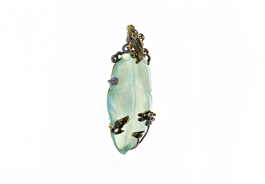 Jade Pendants to Add to Your Favorite Necklaces