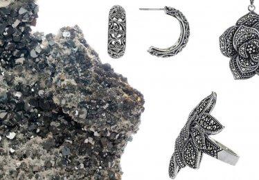 Unique Marcasite Jewelry Under $100!