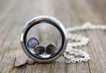 Moon Phase Necklaces We Really Like!