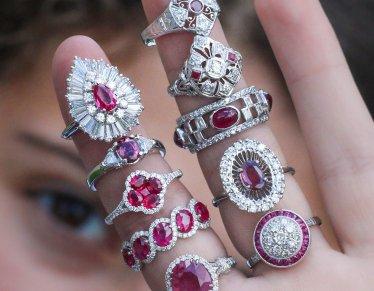 Ruby Meaning, Healing Properties & Price Per Carat