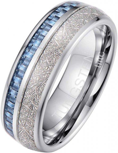tiitc Tungsten Ring