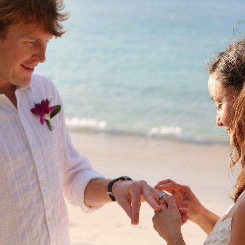 tiitc Tungsten Ring Wedding