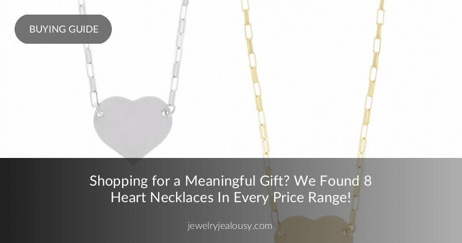 e97e57d041052 8 Heart Necklaces In Every Price Range | Jewelry Jealousy
